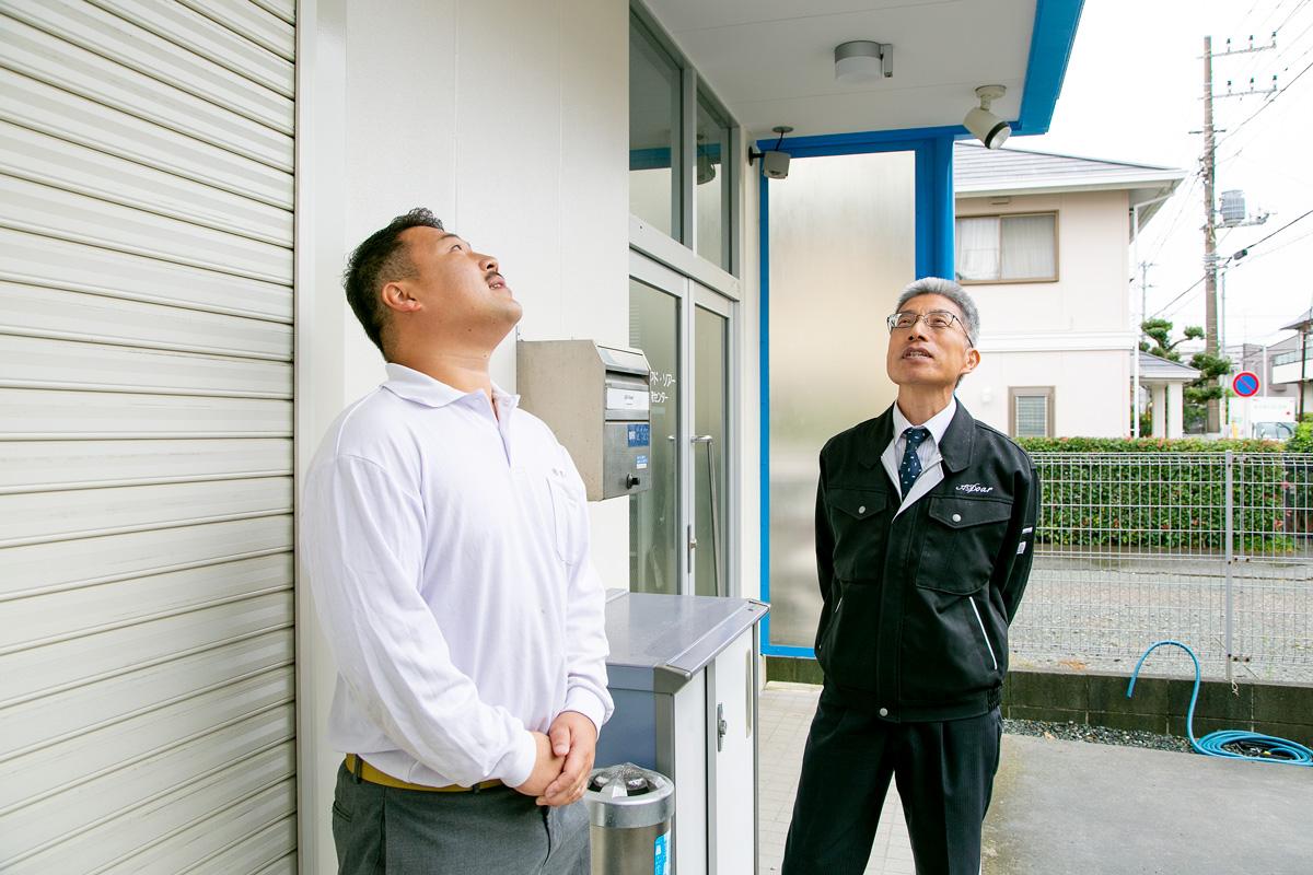 株式会社アド・ソアー-湘南開発センター様3