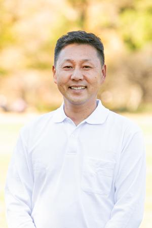 代表取締役 加藤功